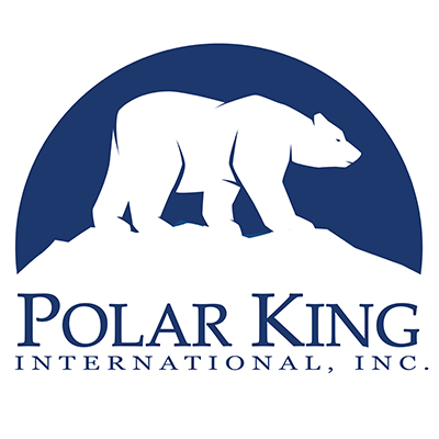 Polar king logo